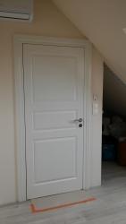 Drzwi Swedoor Compact 03 opaska 100 skos