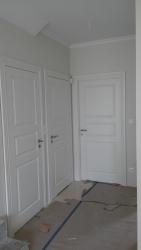 Drzwi Swedoor Compact 03 opaska 100 x 3
