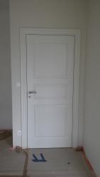 Drzwi Swedoor Compact 03 opaska 100 zawias ukryty 2