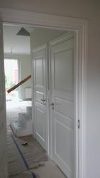 Drzwi Swedoor Compact 03 opaska 100 zawias ukryty