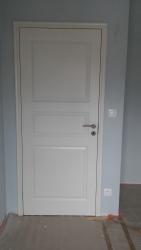 Drzwi Swedoor Compact 03 opaska 60 ozdobna
