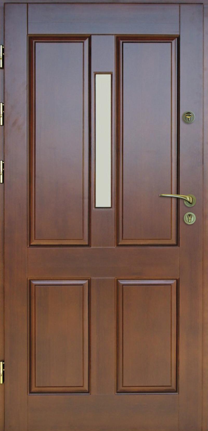 Drzwi wejściowe DZ EURO | Wrocław