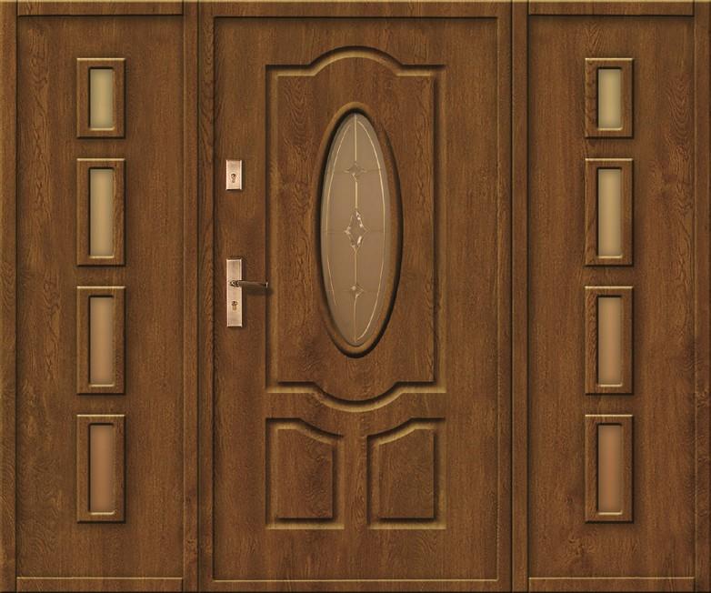 Drzwi wejściowe NŚ 92 wzór 99 NŚ 92 | Wrocław