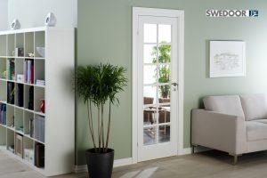 Drzwi Style SP12 firmy Sweedor JW