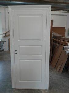 Drzwi Swedoor Compact 03 opaska 100 zawiasy ukryte