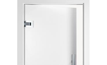 Drzwi wahadłowe
