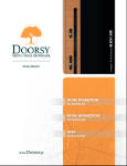 Katalog Doorsy 2016/17