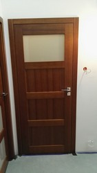 Drzwi Barański Manhatan 13A