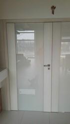 Drzwi Barański Focus A1 2SK