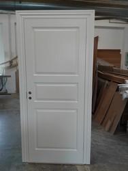 Drzwi Swedoor Compact 03 opaska 100 ukryte zawiasy