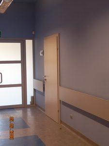 Drzwi HPL 0,8 mm | Wrocław