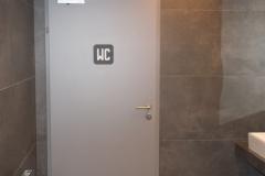 HPL 2mm WC