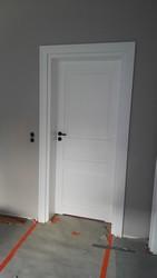 Drzwi Barański Malaga 200 opaska P1-90