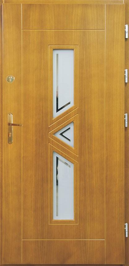 Drzwi wejściowe DZ 49 | Wrocław