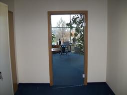 Drzwi do biur