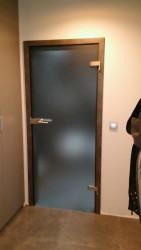Drzwi szklane Grafi | Wrocław