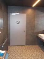 Drzwi HPL przylgowe