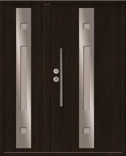 Drzwi wejściowe P89 Nx wzór 89 | Wrocław
