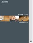 Pobierz katalog drzwi z linii Advance firmy Jeld Wen
