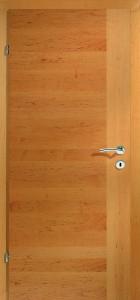Drzwi fornirowane Apart - olcha