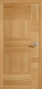 Drzwi fornirowane Aristo - dąb