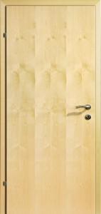 Drzwi fornirowane Euroba - brzoza