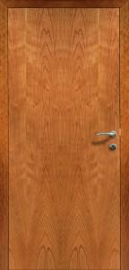 Drzwi fornirowane Euroba - czereśnia amerykańska