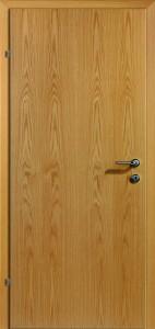 Drzwi fornirowane Euroba - dąb