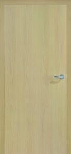 Drzwi fornirowane Euroba - dąb bielony
