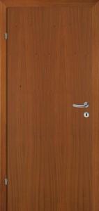 Drzwi fornirowane Euroba - mahoń