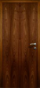 Drzwi fornirowane Euroba - orzech amerykański