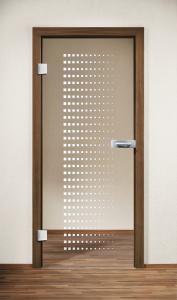 Drzwi szklane GT Amsterdam
