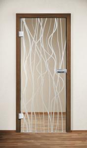 Drzwi szklane GT Bern