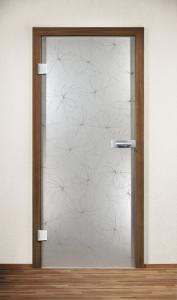 Drzwi szklane GT Florenz