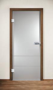 Drzwi szklane GT Motiv 320D
