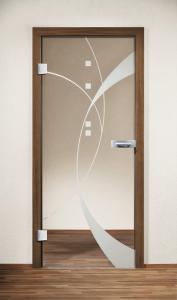 Drzwi szklane GT Muenster