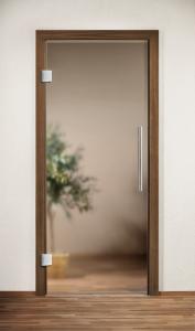 Drzwi szklane GT Reflo