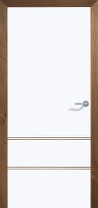 Drzwi lakierowane Linus-2 D