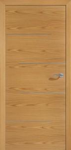 Drzwi fornirowane Modus-312-dąb Niro