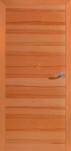 Drzwi fornirowane Monolog buk korzenny