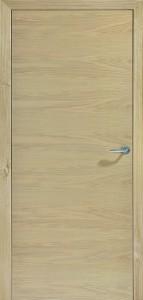 Drzwi fornirowane Monolog-dąb bielony