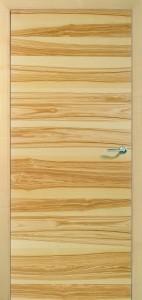 Drzwi fornirowane Monolog jesion olive
