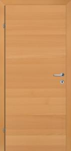 Drzwi fornirowane SAX Q buk