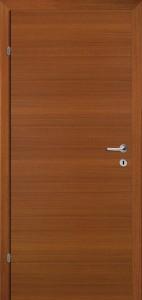 Drzwi fornirowane SAX Q mahoń
