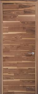 Drzwi fornirowane Struktura-Splintnuss klepka