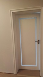 Drzwi Barański Grand opaska P3