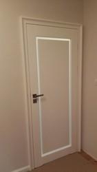 Drzwi Barański Grand A opaska