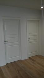 Drzwi Swedoor Compact 03 opaska 60