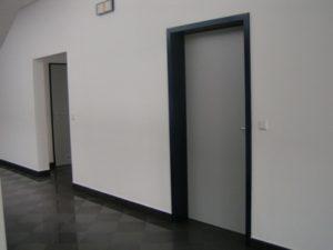 Drzwi HPL 2 mm