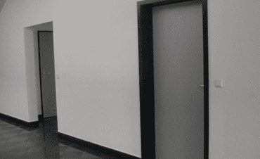 Drzwi HPL